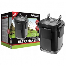 AQUAEL ULTRAMAX 1000 (od 100L do 300L)