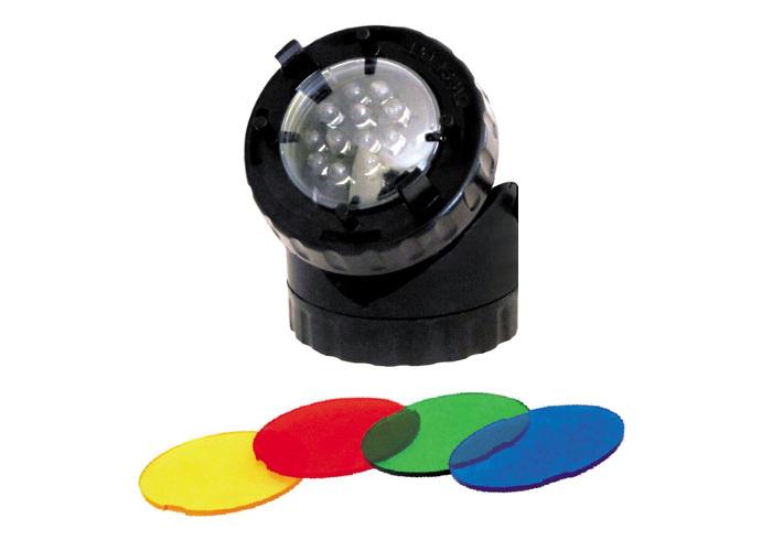 Oświetlenie Do Oczka Wodnego 1 X Reflektor Led 16w